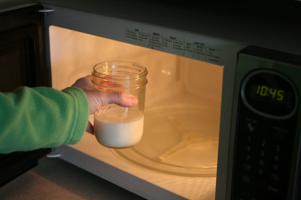 6 Important Reasons To Not Microwave Your Food Page 5
