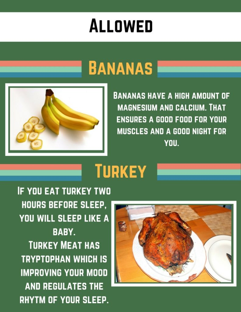 learn is eating a banana before bed bad for you sleep - HD791×1024