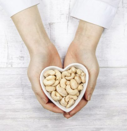 Check Out the Surprising Health Benefits of Cashews