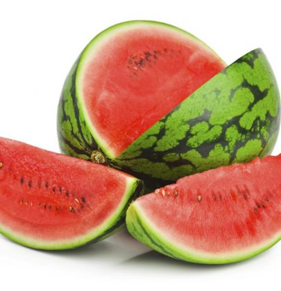 6 Surprising Health Benefits of Eating Watermelon