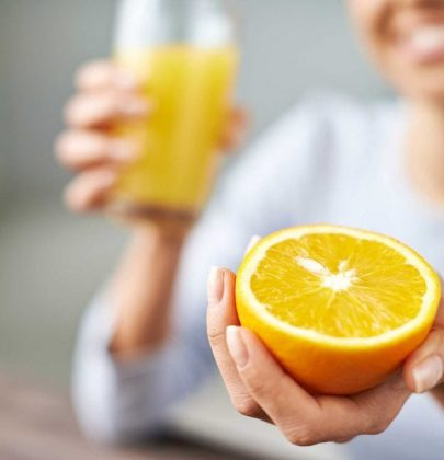 Common Foods to Boost Your Immune System