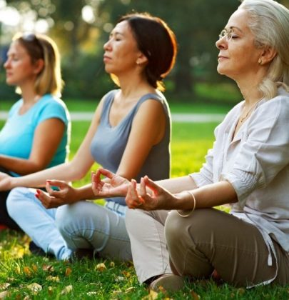 These Are the Health Benefits of Meditation