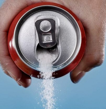 Check Out Why Too Much Sugar Is Bad For You