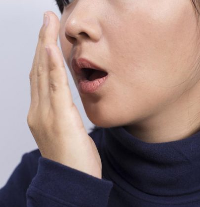 What Are the Causes and Health Risk Factors of Bad Breath?