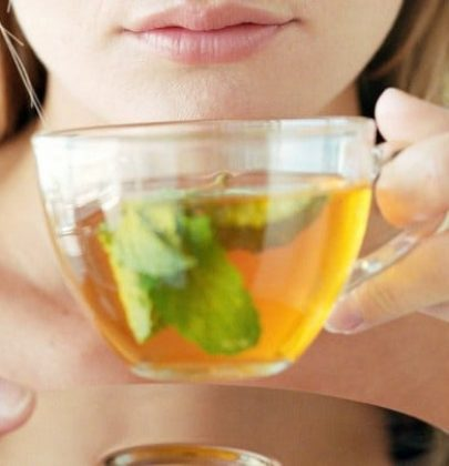 10 Good Reasons to Drink Green Tea More Often