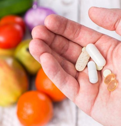 6 Vitamins You Really Need As You Age