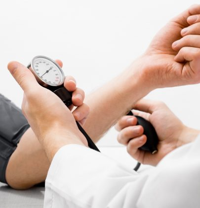 Effective Ways to Lower Your Blood Pressure