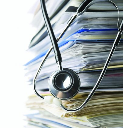 How to Check Your Medical Records for Errors
